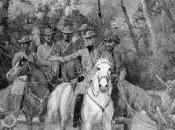 Grant Lee, Guerra Civil. Charles Morris