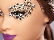 Maquillaje Fantasía piedras