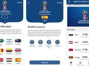 Todo Mundial Rusia 2018 móvil