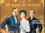 Música para banda sonora vital: días Pekín days Peking, Nicholas Ray, 1963)