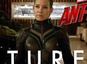 Featurette tráiler tomas falsas Ant-Man Avispa