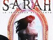 libro Sarah: Fortaleza tiempo