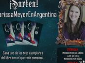 Sorteo #MarissaMeyerEnArgentina