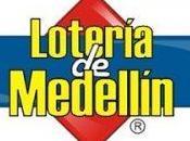 Lotería Medellín viernes junio 2018 Sorteo 4430