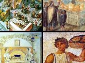 molinos, harina, elaboración pasteles Roma.