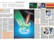 Premio Fotón para periodista divulgadora científica Patricia Luna