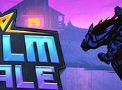 Realm Royale, nuevo Battle Royale disponible Free Play Steam