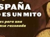 España mito, gustavo bueno