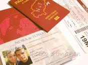 Invitaciones boda Pasaporte_Ibiza