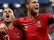 Portugal empata contra Irán clasifica como segunda octavos donde enfrentará Uruguay #Rusia2018