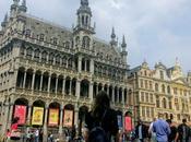 semana exprés Bruselas Gante
