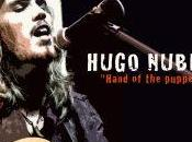 Hugo Nubiola: Hand puppeteer