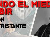 Perdiendo miedo escribir, Manuel Tristante