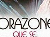 Corazones rompen, Claire Contreras