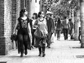 paisaje urbano gente elpaisaje