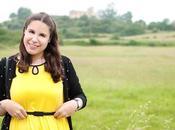 'Cause dress yellow...