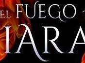 Reseña fuego Iara (Volumen ocaso sol)