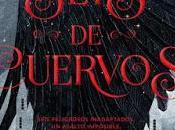 """Reseña """"Seis cuervos"""" Leigh Bardugo"""