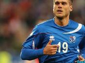 Cosas debes saber sobre Rurik Gislason jugador Islandia