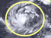 """tormenta tropical """"Fabio"""" forma Pacífico esta cerca huracán"""