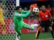 Croacia vence igualado duelo ante Dinamarca dramática tanda penaltis #Rusia2018