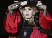 #Lisboa cobrará Madonna espacio cedido para aparcar vehículos