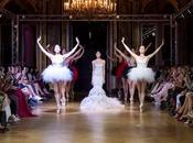 Minge ballet para París Fashion Haute Couture 2018