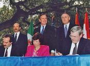tratado norteamericano libre comercio, encrucijada
