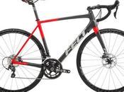 Bicicleta carretera Felt Disc 2017 descuento. Gran genial precio