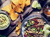 Tacos Mediterranean