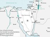 Sinaí, oasis yihadismo