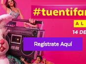 Consigue pases para #TuentiFarra; farra increíble