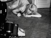 mirada Catherine Deneuve Repulsion (detrás cámaras)