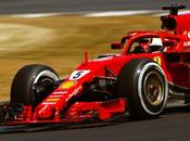 Pruebas libres Gran Bretaña 2018 Ferrari toma liderato