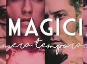 Hablando serie: It's magic... {The Magicians; Temporada}