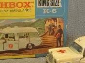 Ambulancia Mercedes-Benz Binz