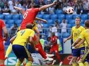 balón parado sigue salvando Inglaterra victoria sobre Suecia #Rusia2018