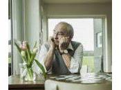 Intervenciones farmacológicas para apatía enfermedad Alzheimer.