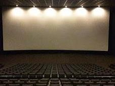 Bajada cine