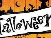 octubre: noche Halloween (All Hallows Eve)
