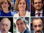 futuro abandonado Rajoy bases, desquiciado luchas internas otros lances momento.