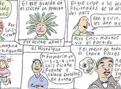 Tipos aficionado mexicano (Historieta)