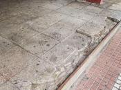Residuos recoger, fronteras falta mantenimiento calles.