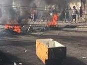 Estallido social obliga gobierno haitiano suspender alzas combustibles.