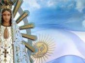 Argentinos claman vida renuevan consagración Virgen Luján