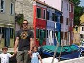 Venecia destino para viajar niños. Preguntas respuestas