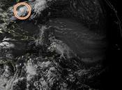 "tormenta tropical ""Chris"" aumenta intensidad Atlántico"