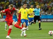 Rusia 2018 Brasil Belgica