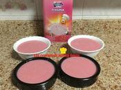 Arroz leche fresa thermomix tradicional