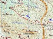 Pontones-Foz-Sierra Negra-Los Bocarones-Traslacruz